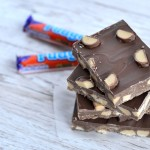 Fudge Slice