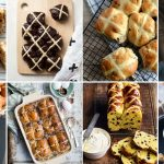 Hot Cross Buns Recipes