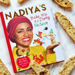 Nadiya's Bake Me a Festive Story review and giveaway.