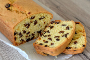 Sultana Cake recipe from Baking with Granny. The perfect teatime cake.